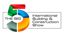 big5 dubai messe 2018